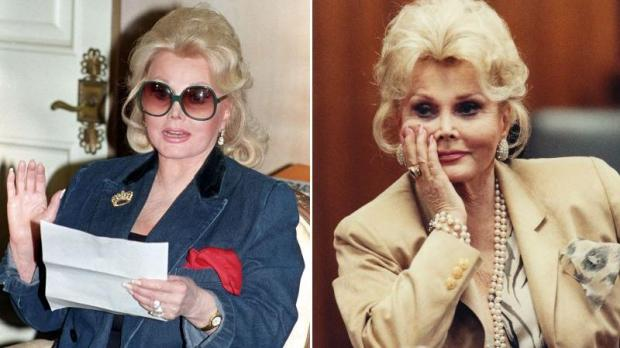 Before the Kardashians, Zsa Zsa Gabor was the ultimate socialite