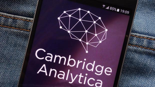 SCL is the group behind the now-defunct Cambridge Analytica. Photo: Shutterstock