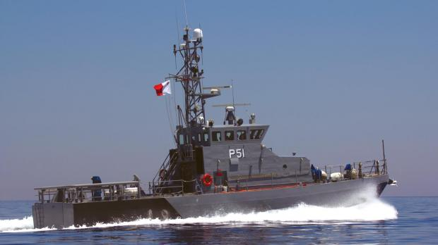 Malta has no intention of relinquishing part of search and rescue area