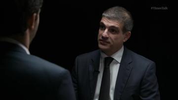 Watch: Robert Musumeci defends his 'friend' Adrian Delia