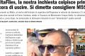 Italian politician quits amid secret Malta company revelations