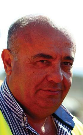 Charles Polidano