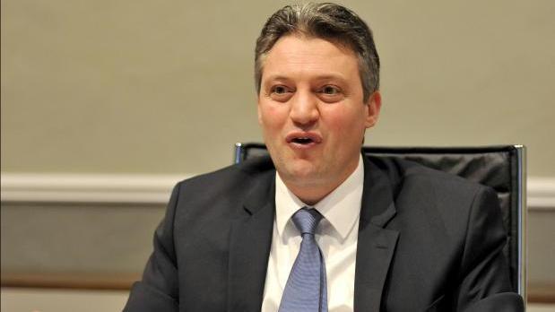 Konrad Mizzi