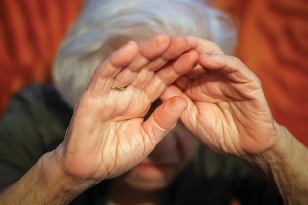 Elder abuse is a social reality – Mary Vella