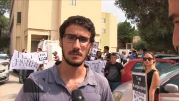 Watch: 'Baħħ'... Activists deride environment authority