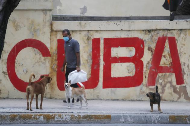 Cuba closes schools, bars and restaurants as coronavirus rebounds