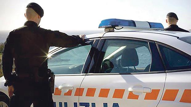 The Malta Insurance Association wants legislation tweaked to empower the policing authorities to carry out random breathalyser tests, regularly and frequently. Photo: Malta Police