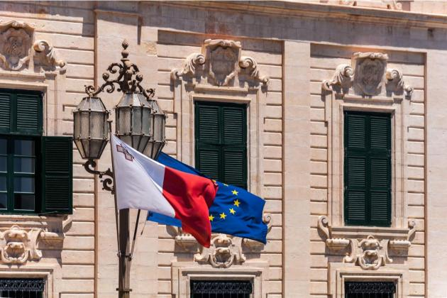 Malta's industrial output growth joint highest of EU member states