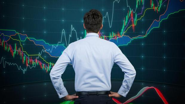 Traders: some have become legendary. Photo: Shutterstock
