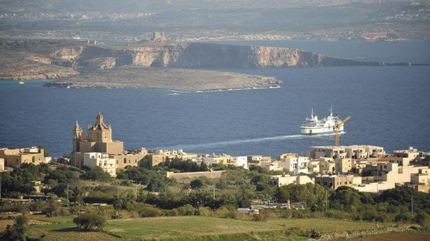 Islands Ferries Network insists it has the necessary experience and the best offer to serve as Gozo Channel's partner. Photo: Chris Sant Fournier