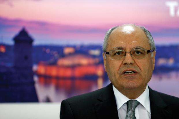 Edward Scicluna declared that the rate of corruption today is no higher than it was in the past.