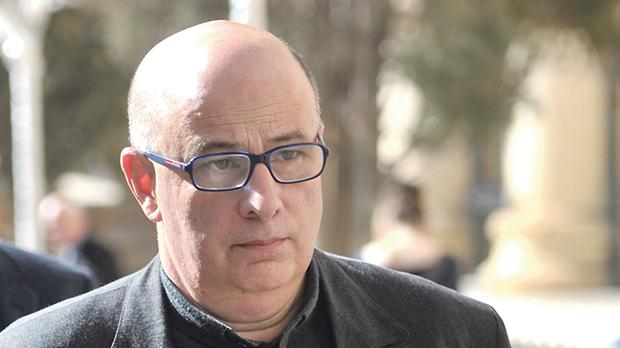 On Wednesday, Fr Charles Fenech was given a suspended three-month sentence for violent indecent assault.