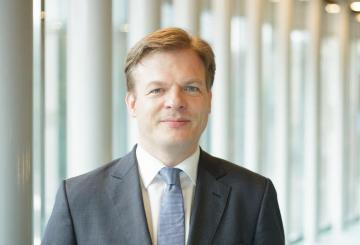 Dutch MEP Pieter Omtzigt