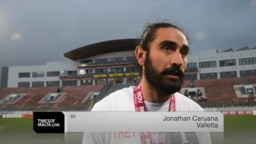 Watch: Valletta win 25th league title on penalties  | Video: Jonathan Borg