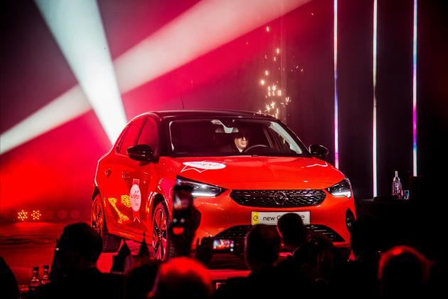 Autobest Gala Awards reward best in the automotive world