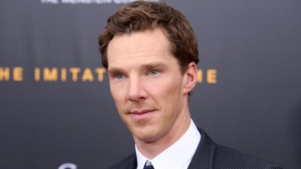 Benedict Cumberbatch is one of the big stars to have signed the petition. Photo: Shutterstock
