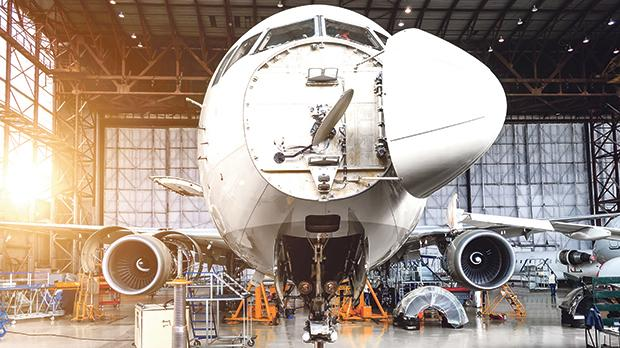 BATS offers a one-stop airworthiness and aircraft maintenance service to the industry.