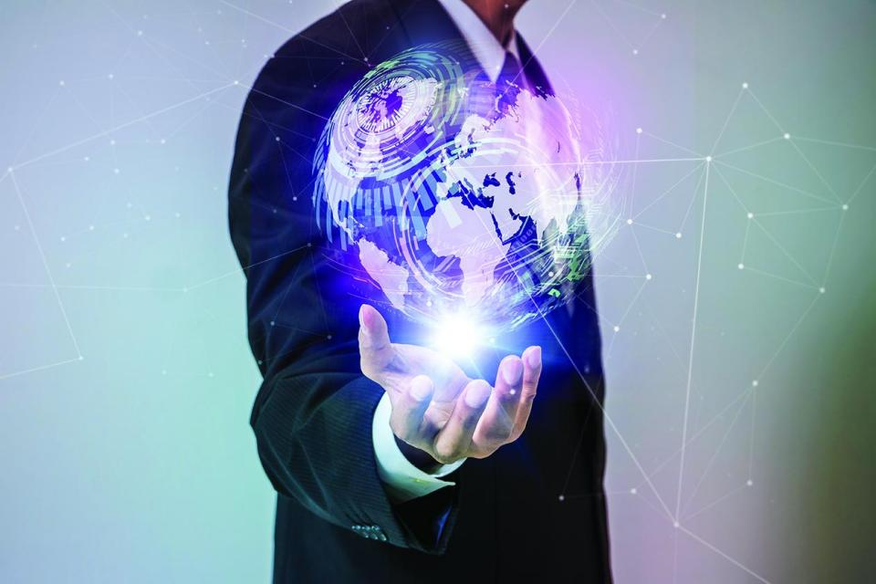This theme for year's event – 'The future is in your hands' – is one of optimism and possibility, with each day focusing on different topics. Photo: Shutterstock.com