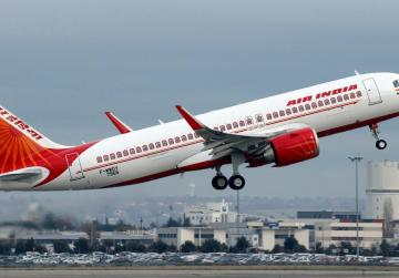 Top Air India pilot fails breathalyser tests
