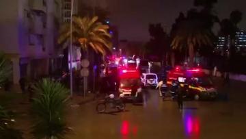 Tunisia bus explosion death toll rises to 13