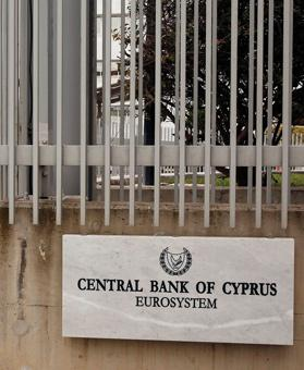 Taxing all Cypriot savers was seen by the country's Finance Minister to be preferable to having a heavier tax just on those with over €100,000, Edward Scicluna said. Photo:Reuters