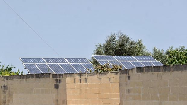 Malta climbs to fourth place in solar energy league