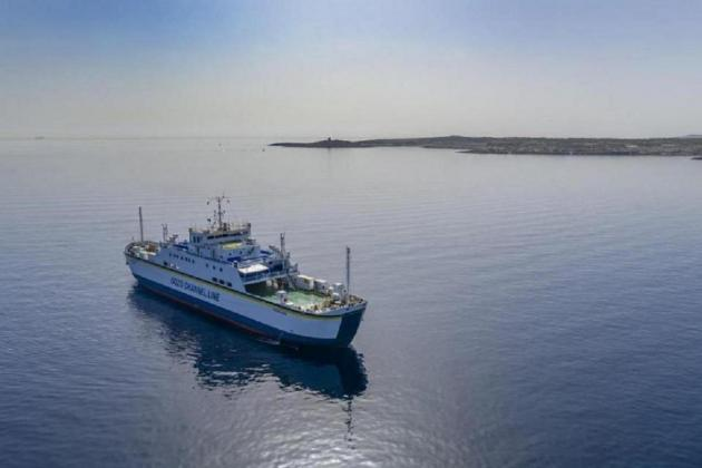 Commuting between Malta and Gozo on the rise