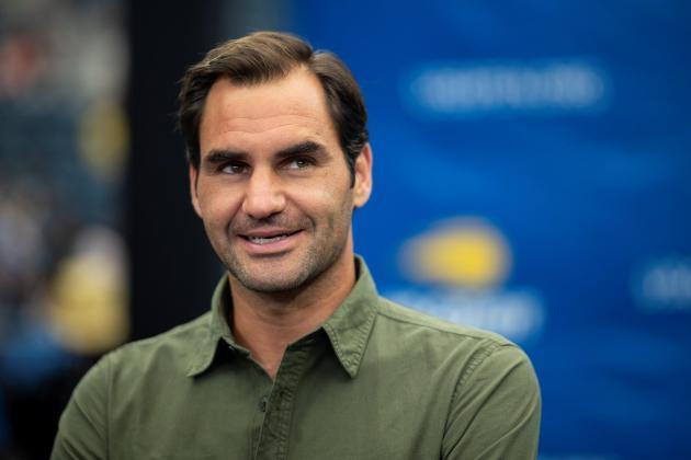 Federer donates $1 million to vulnerable Swiss in virus crisis