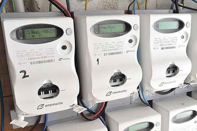 ARMS staff ballooned, even as utility meters went remote