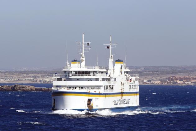 More growth in Malta-Gozo sea transport