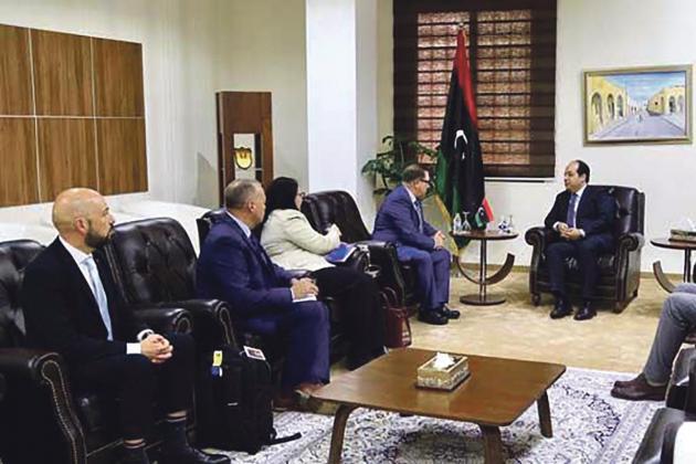 Exposed: Malta's secret migrant deal with Libya