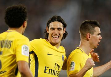 Lo Celso gives PSG opportunist 1-0 win at Bordeaux