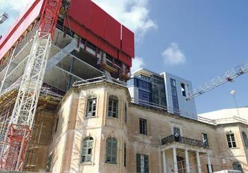 GRTU's bid to block Mercury House skyscraper falls flat
