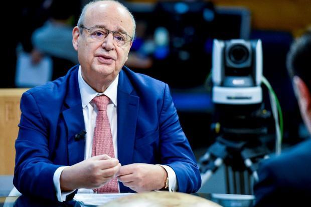 Nationalist MEP Francis Zammit Dimech