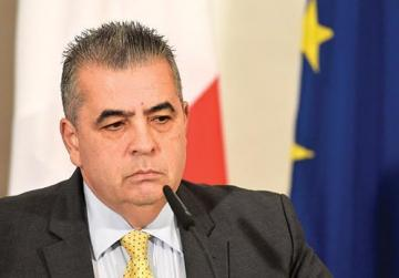 An NAO 'witch hunt': Michael Falzon on Gaffarena report