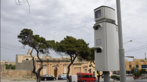 Speed camera tickets are adding to car rental firms' paperwork. Photo: Matthew Mirabelli