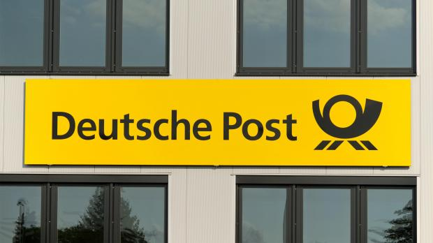 deutsche post ag a key holding in a portfolio. Black Bedroom Furniture Sets. Home Design Ideas