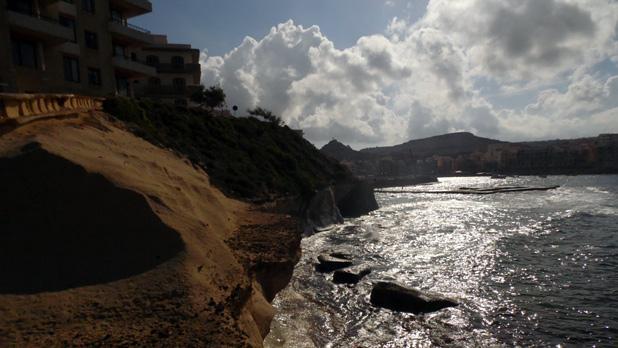 Marsalforn, Gozo. Photo: Marcin Czerniawski
