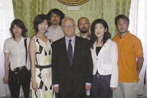 Malta 'stars' in top Japanese TV show
