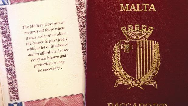 First citizenship approvals granted