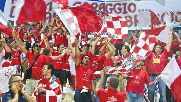 Malta Fans Get Extra Tickets To England Game At Wembley