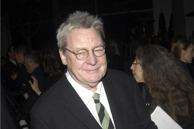 Alan Parker, director of 'Bugsy Malone' and 'Midnight Express', dies aged 76