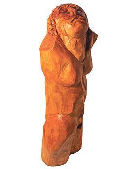 Orison – Olive wood