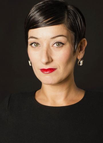 Loranne Vella.