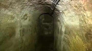 Czech castle unveils 'hidden' wines from 1890s