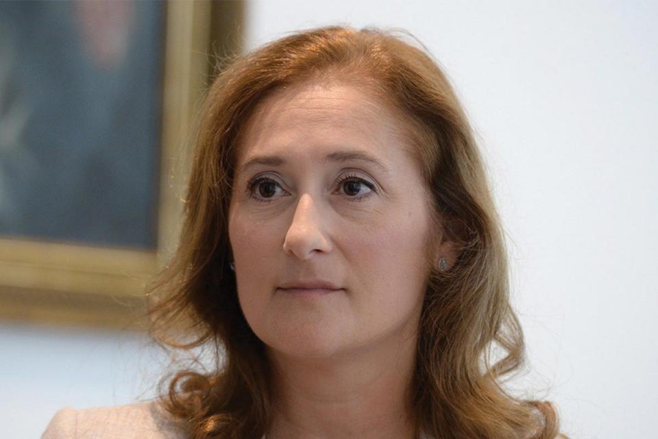 Therese Comodini Cachia