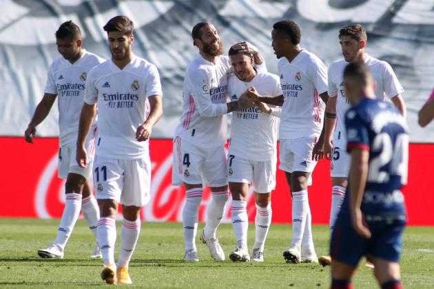 Real Madrid face Conte, the coach who could have brought painful change
