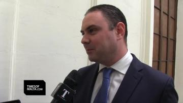 Watch: Malta may ask France to permanently return de Valette's dagger