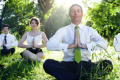 Why you shouldn't follow the health regimes of these 'peak zen' people