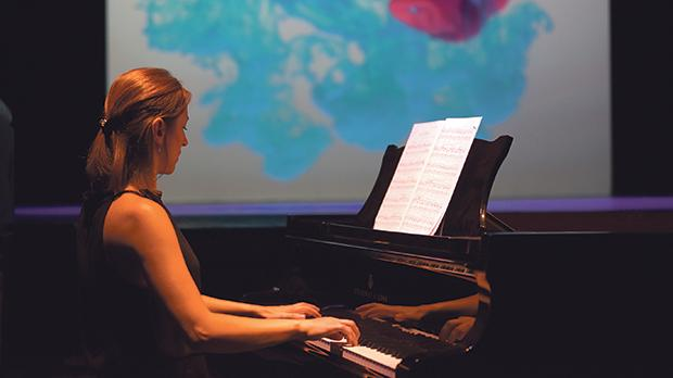 The Modern Music Days programme aims to promote the 20th-century repertoire and contemporary music in Malta.